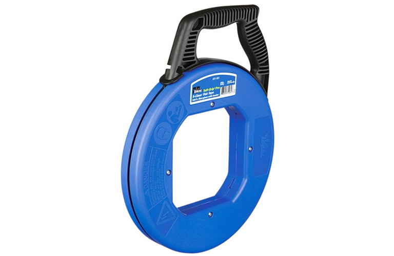 Ideal 31 062 fish tape and related processcontrolexperts for Ideal fish tape