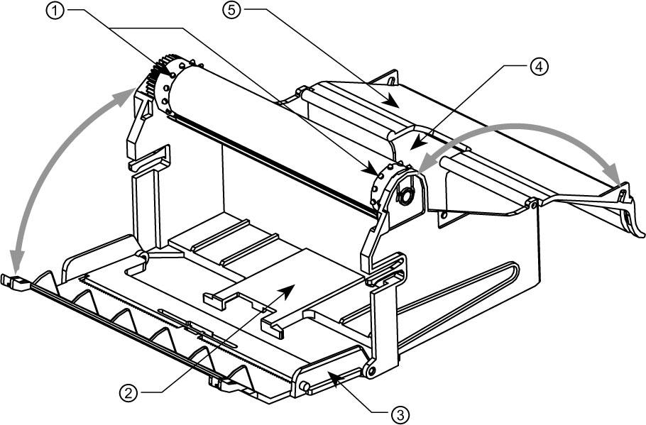 Autonics Krn100 Hybrid 100 Mm Chart And Paperless Recorder 2 12